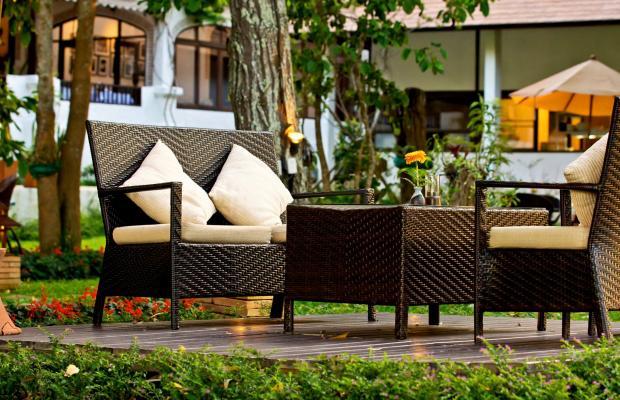 фото отеля The Legend Chiang Rai Boutique River Resort & Spa изображение №49
