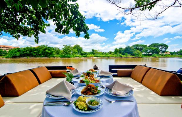 фото The Legend Chiang Rai Boutique River Resort & Spa изображение №42