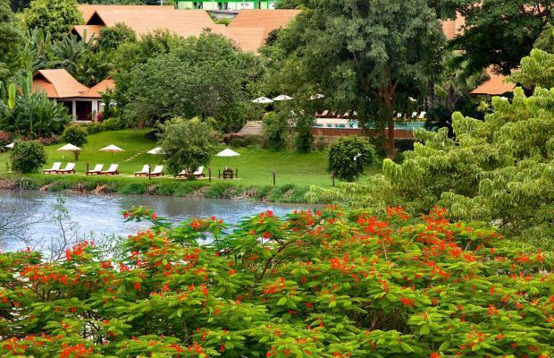 фотографии The Legend Chiang Rai Boutique River Resort & Spa изображение №20