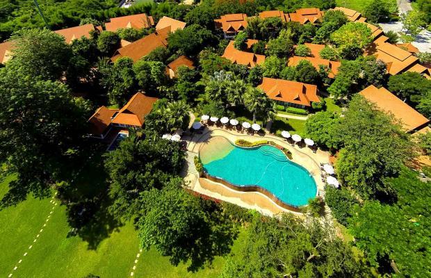 фото отеля The Legend Chiang Rai Boutique River Resort & Spa изображение №1