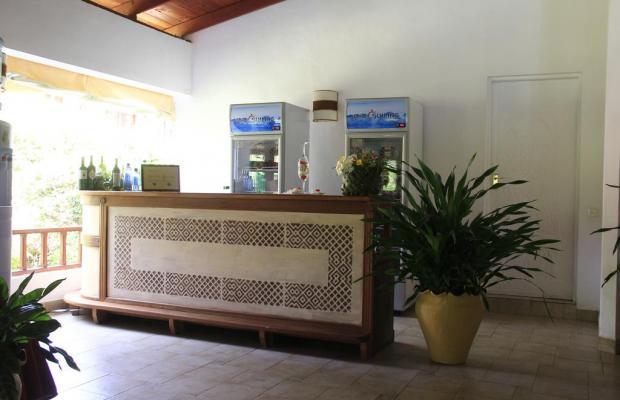 фотографии отеля Crystal Bay Resort Watamu изображение №31