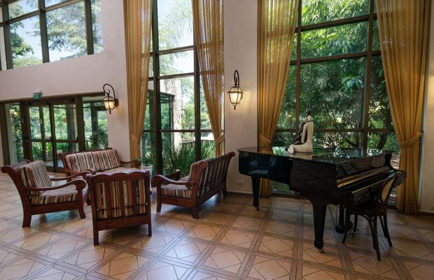фото отеля Hacienda Forest View изображение №65