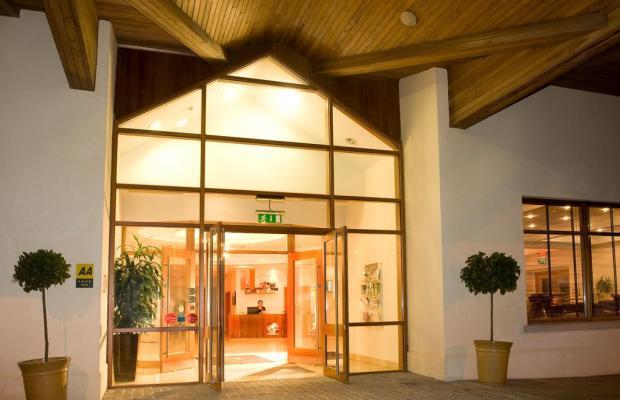фото отеля Blarney Hotel & Golf Resort изображение №41