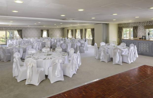 фото отеля Blarney Hotel & Golf Resort изображение №5