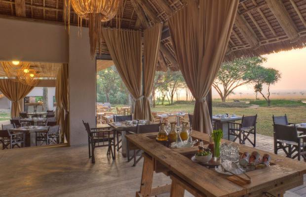 фото отеля and Beyond Kichwa Tembo изображение №21
