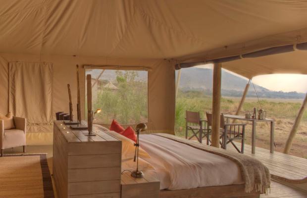 фото отеля and Beyond Kichwa Tembo изображение №13