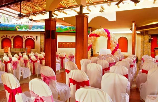 фотографии отеля Amapola изображение №27