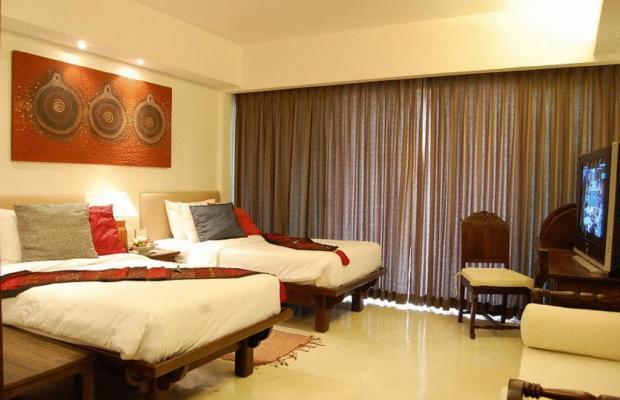 фотографии отеля Yantarasri Resort изображение №19