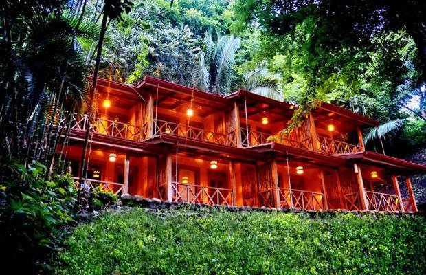 фото отеля Esencia Hotel and Villas изображение №9