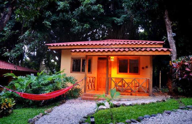 фотографии отеля Esencia Hotel and Villas изображение №7