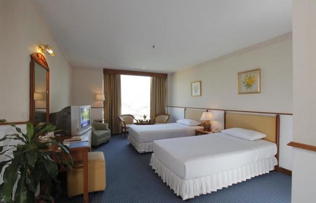 фото отеля Tarin Hotel изображение №25