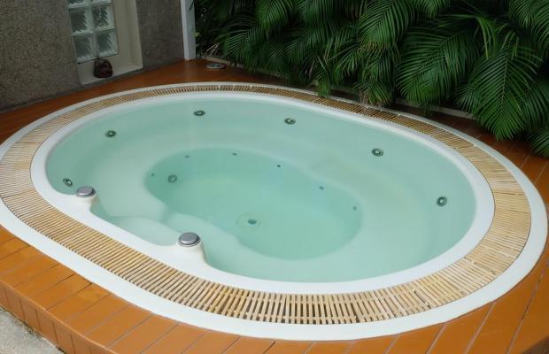 фотографии отеля Tarin Hotel изображение №3