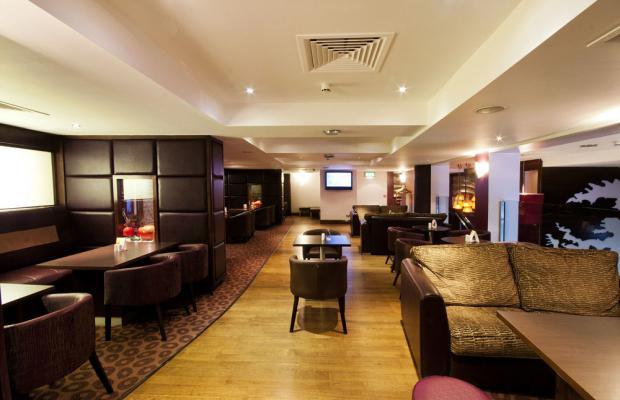 фотографии отеля Clayton Hotel Cardiff Lane (ex. Maldron Hotel Cardiff Lane) изображение №15