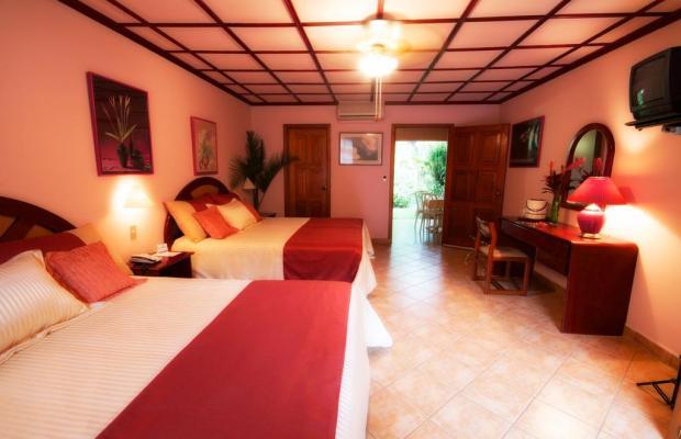 фото отеля El Tucano Resort & Thermal Spa изображение №21