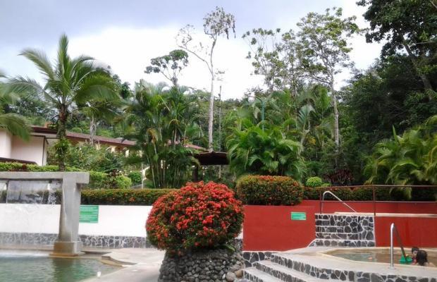 фото отеля El Tucano Resort & Thermal Spa изображение №13