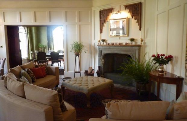 фото отеля Giraffe Manor изображение №21