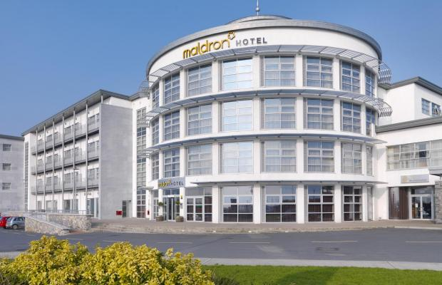 фото отеля Maldron Hotel Limerick изображение №1