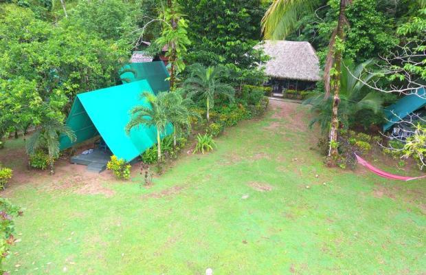 фото Corcovado Adventures Tent Camp изображение №10