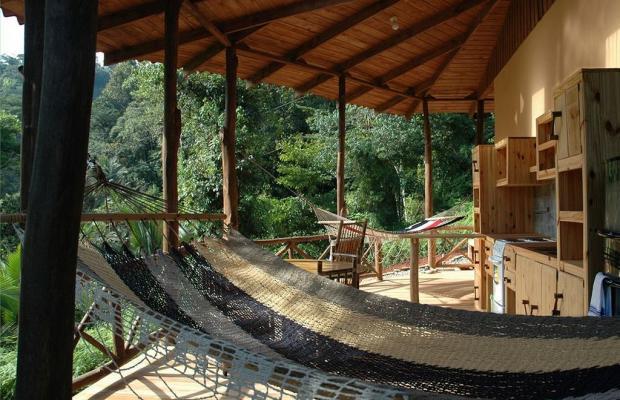 фотографии отеля Esquinas Rainforest Lodge изображение №39
