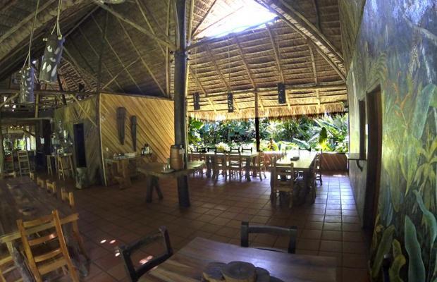фото Esquinas Rainforest Lodge изображение №22