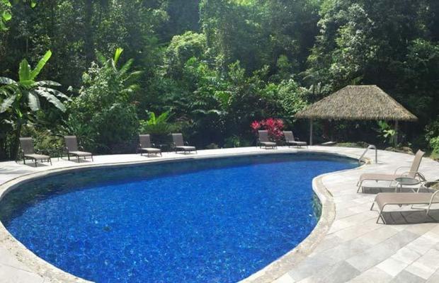 фото отеля Esquinas Rainforest Lodge изображение №9