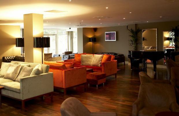 фотографии отеля Tulfarris House and Golf Resort изображение №43