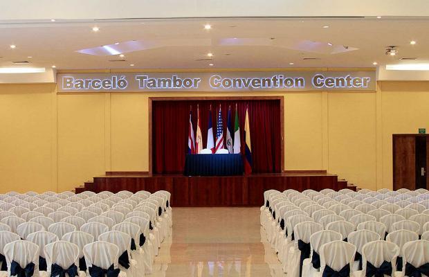 фотографии отеля Barcelo Tambor Beach изображение №47