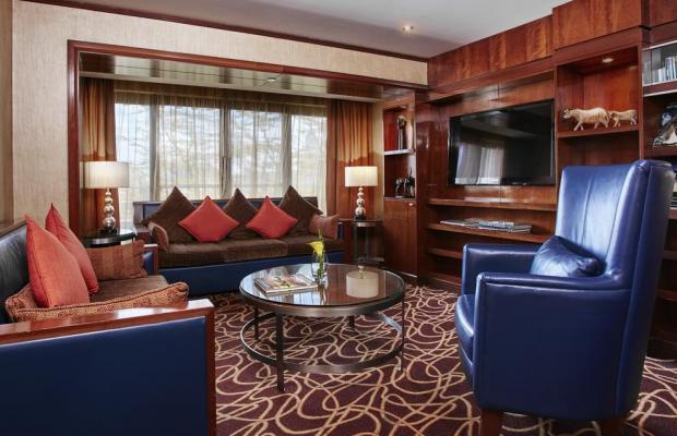 фотографии отеля InterContinental изображение №51
