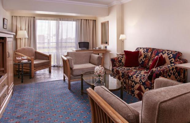 фото отеля InterContinental изображение №21
