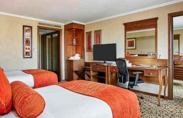 фото отеля InterContinental изображение №13