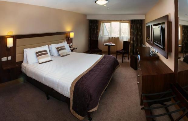фотографии Westport Woods Hotel and Spa изображение №4
