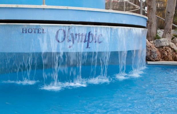 фотографии отеля H Top Olympic изображение №7