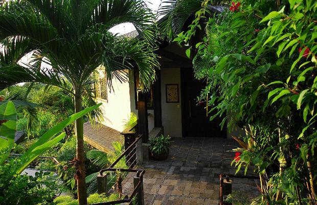 фотографии отеля Buena Vista Luxury Villas изображение №35