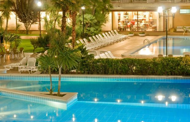 фотографии отеля President изображение №3