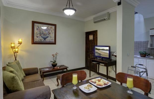 фотографии отеля Casa Conde Hotel and Suites  изображение №27
