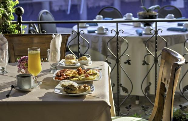 фото Casa Conde Hotel and Suites  изображение №22