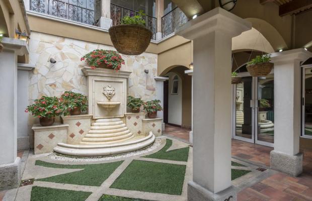 фотографии отеля Casa Conde Hotel and Suites  изображение №7