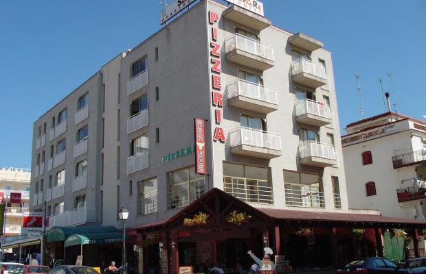 фотографии отеля Safari изображение №23