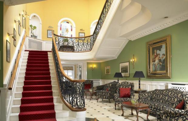 фотографии отеля Dromhall изображение №15