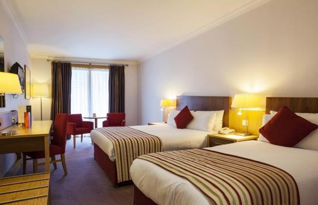 фотографии Clayton Hotel Cardiff Lane изображение №8