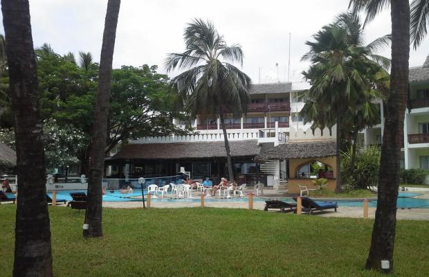 фото отеля Bamburi Beach изображение №5