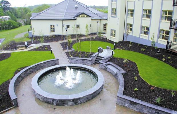 фото отеля Maldron Hotel Wexford изображение №1