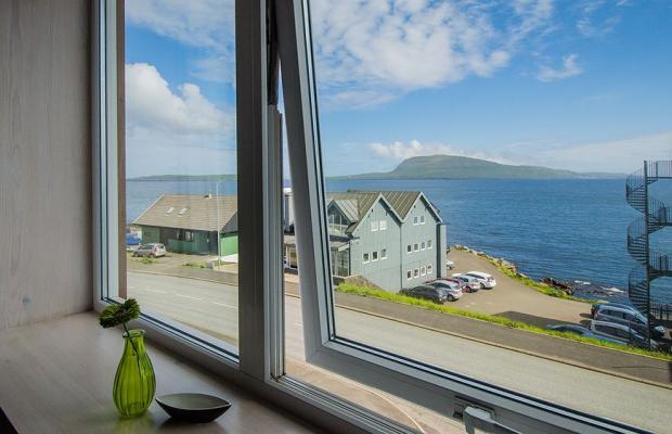фотографии Hotel Streym изображение №20