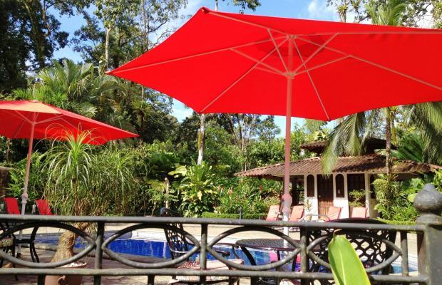 фотографии отеля Casa Corcovado Jungle Lodge изображение №15