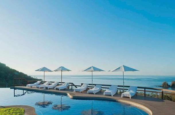 фото отеля Hotel Punta Islita изображение №5