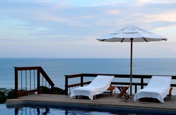 фотографии отеля Hotel Punta Islita изображение №3