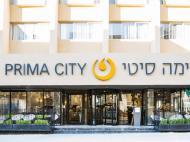 Prima City Hotel Tel Aviv (еx. Atlas City Hotel), 4*
