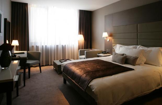 фото отеля Radisson SAS Royal изображение №25