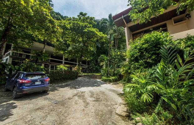 фотографии отеля Karahe Beach Hotel изображение №11