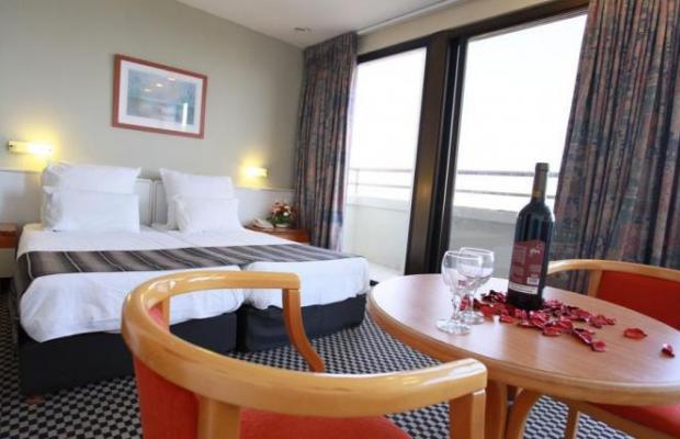 фотографии отеля C Hotel Tiberias изображение №15